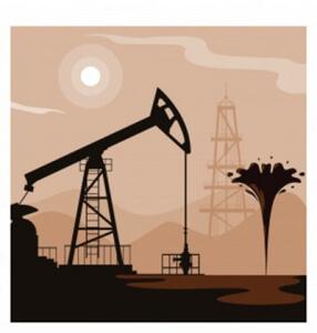 توسعه میادین نفت و گاز