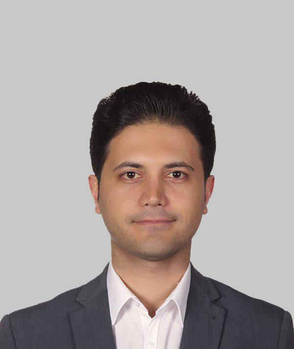 دکتر مجتبی اصغریان