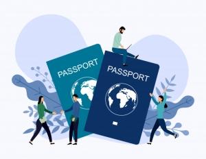 دریافت ویزا اروپا