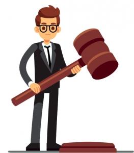 وکیل بین المللی