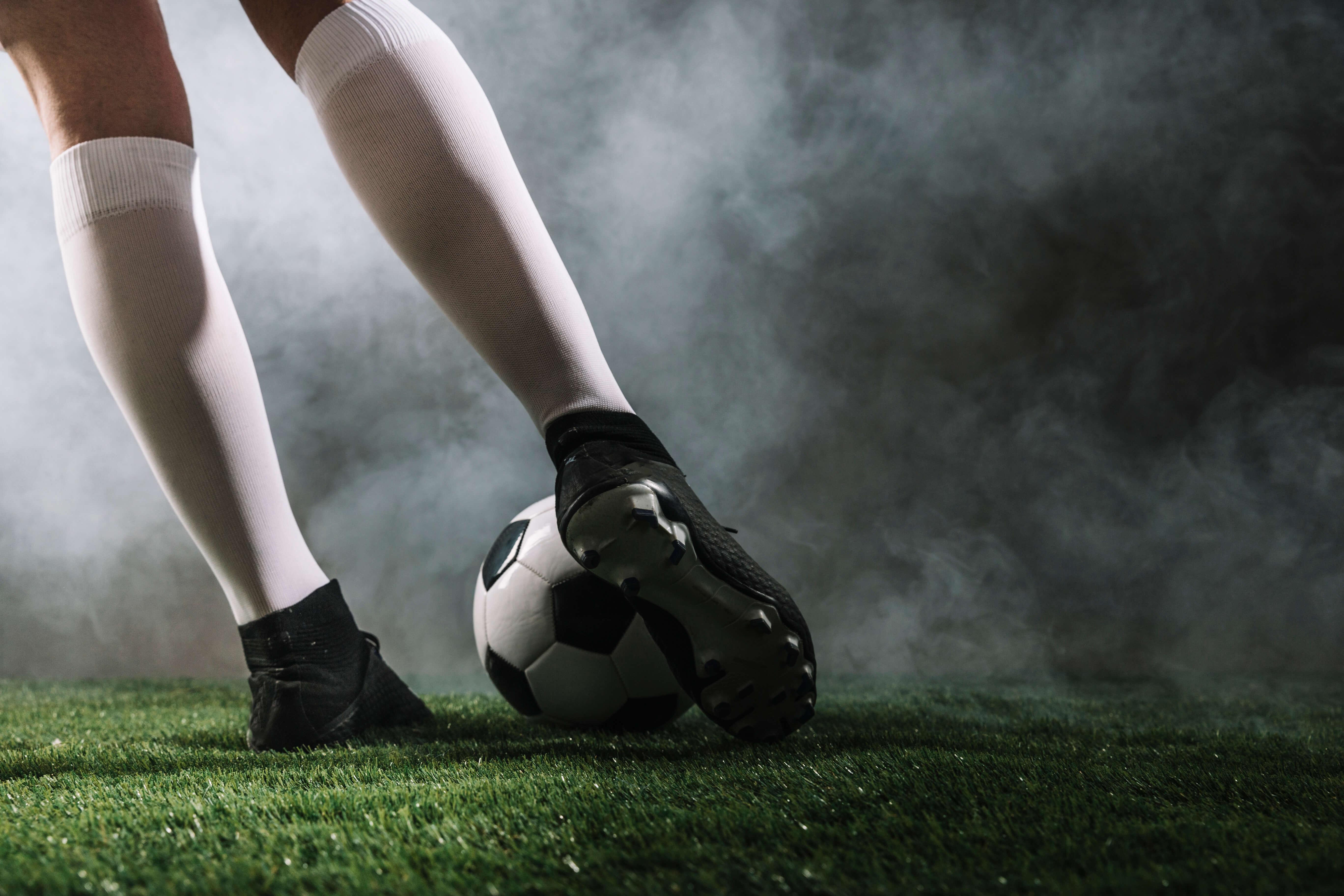 تاریخچه فدراسیون بین المللی فوتبال