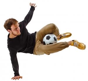 اهمیت ورزش