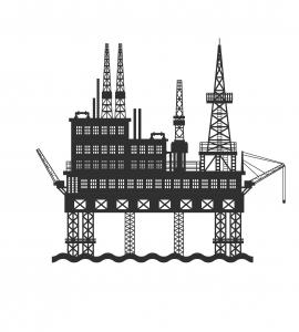 عملیات بالادستی نفت و گاز