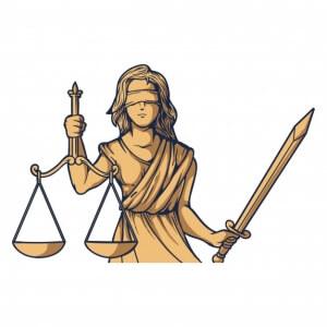 قطعی شدن حکم دادگاه