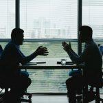 فنون مذاکره تجاری