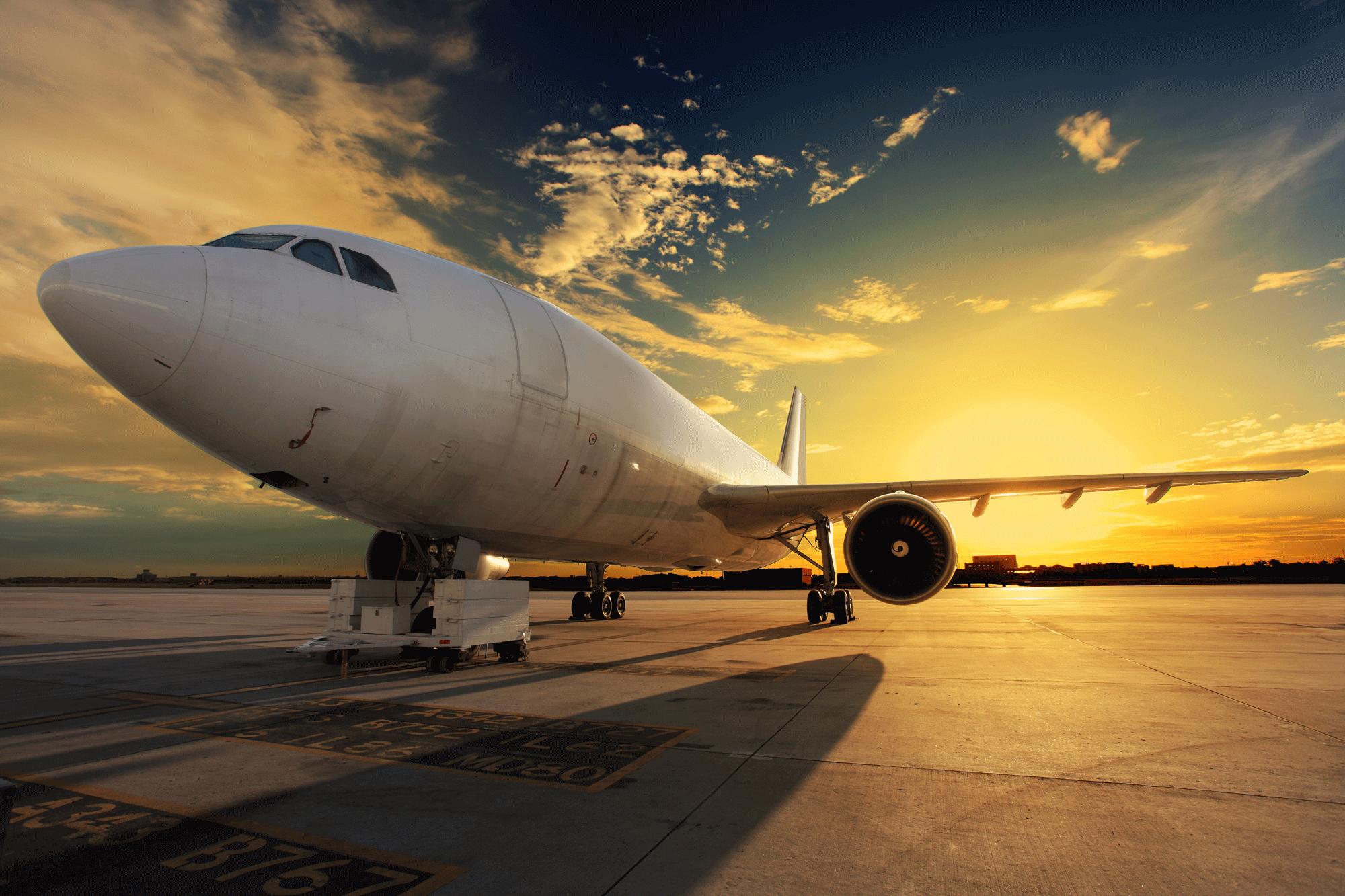 قرارداد خرید هواپیما